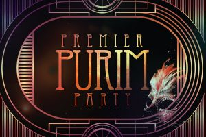 Young Professionals Premier Purim Party